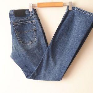 Vintage Ikeda High Waist Mom Jeans